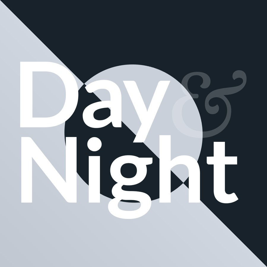 Day and Night App