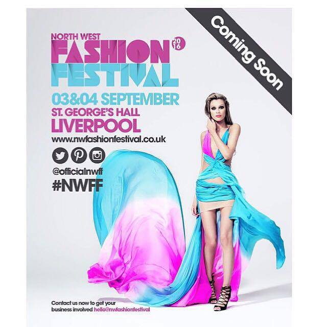 North West Fashion Festival 2016